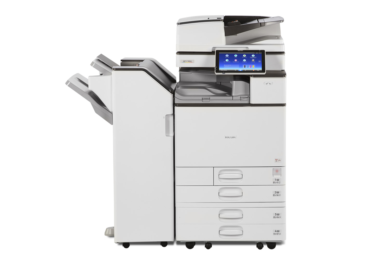 Lanier mp c5000 manual